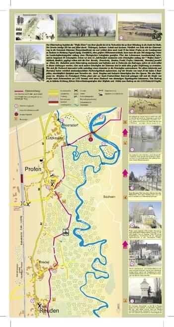 Elsterradweg Seite 1 [(c) Gemeinde Elsteraue]