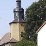 Kirche Reuden