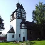 Kirche in Spora