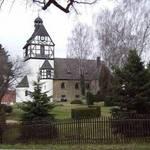 Sporaer Kirche