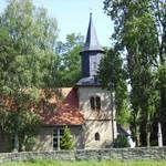 Kirche in Gleina