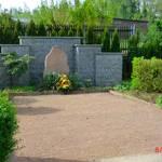 Gedenkstätte Rehmsdorf mit Dauerausstellung über das ehem. KZ-Außenlager
