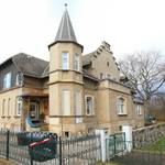 Kindertagesstätte Montalino in Reuden (Foto: Corina Trummer) [(c): Gemeinde Elsteraue]