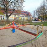 Kita Am Park in Tröglitz (Foto: Corina Trummer) [(c) Gemeinde Elsteraue]