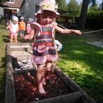 Kneipp-Kita 'Kinderträume' in Profen (Foto: Corina Trummer) [(c) Gemeinde Elsteraue]