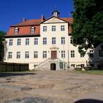 Rehmsdorf Bürgerhaus (Foto: Corina Trummer) [(c) Gemeinde Elsteraue]