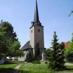 Kirche Rehmsdorf [(c) Gemeinde Elsteraue]