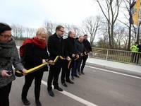 Freigabe der Landtraße 192 zwischen Reuden und Könderitz [(c) Gemeinde Elsteraue]