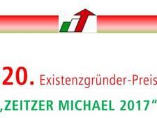 Zeitzer Michael 2017 [(c) Pakt für Arbeit Zeitz]