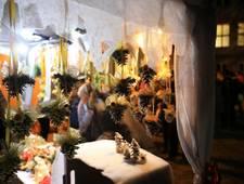 Weihnachtsmarkt der Sekundarschule Elsteraue in Reuden am 01.12.2017 [(c) Gemeinde Elsteraue]