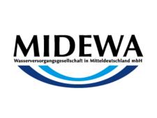 MIDEWA Wasserversorgungsgesellschaft in Mitteldeutschland mbH [(c) MIDEWA Wasserversorgungsgesellschaft in Mitteldeutschland mbH]