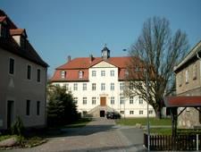 Bürgerhaus Rehmsdorf [(c) Gemeinde Elsteraue]
