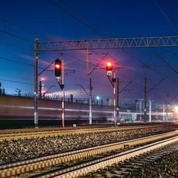 Bahnverkehr am Bahnhof Profen beeinträchtigt