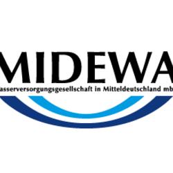 MIDEWA Wasserversorgungsgesellschaft in Mitteldeutschland mbH [(c): MIDEWA Wasserversorgungsgesellschaft in Mitteldeutschland mbH]