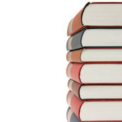 Symbolbild Bücher