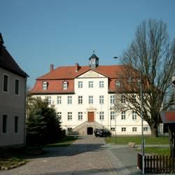 Bürgerhaus Rehmsdorf [(c): Gemeinde Elsteraue]