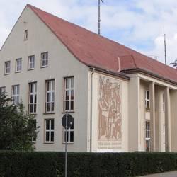 Information zur Wiedereröffnung der Grundschule Tröglitz ©https://www.gs-troeglitz.bildung-lsa.de/aktuelles/