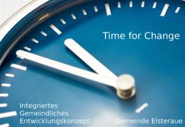 Integriertes gemeindliches Entwicklungskonzept der Gemeinde Elsteraue [(c) Michael Dauster]