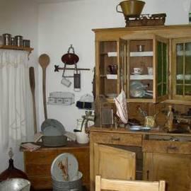 Museen der Gemeinde Elsteraue